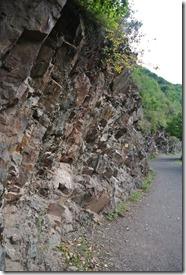 Traumpfad Eltzer Burgpanorama - Felsweg