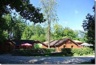 Teufelsschlucht Ernzen / Irrel, Naturparkzentrum