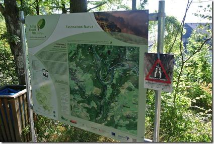 NaturWanderPark delux: Felsenweg 2 - Infotafel
