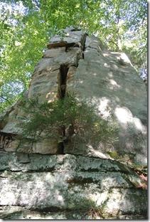 NaturWanderPark delux: Felsenweg 2 - Felsformation 2