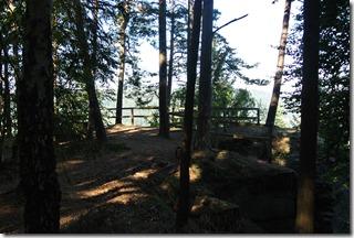 NaturWanderPark delux: Felsenweg 2 - Aussichtspunkt Predigtstuhl