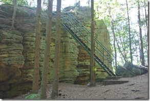 NaturWanderPark delux: Felsenweg 2 - Aussichtspunkt