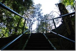 NaturWanderPark delux: Felsenweg 2 - Aussichtspunkt 2