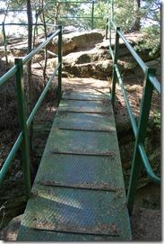 NaturWanderPark delux: Felsenweg 2 - Aussichtspunkt 4