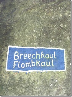 Breechkaul