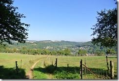 Rundwanderweg R8 - Blick auf Steinheim