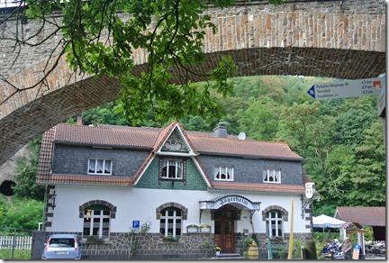 Traumpfad Höhlen-Schluchtensteig - Jägerheim
