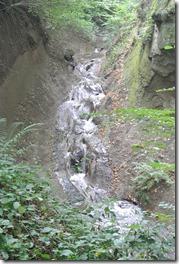 Traumpfad Höhlen-Schluchtensteig - Wilder Bachlauf