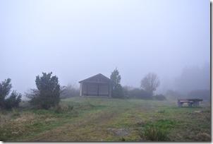 Traumpfad Heidehimmel - Schutzhütte