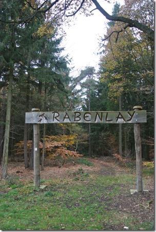 Traumschleife Rabenlay - Portal
