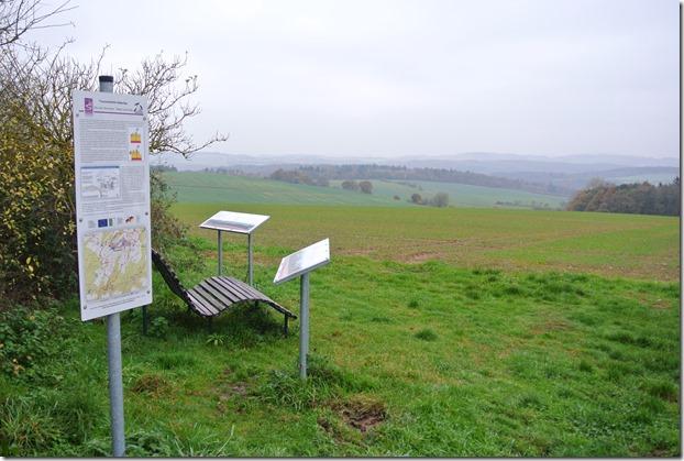 Traumschleife Rabenlay - Eifelblick