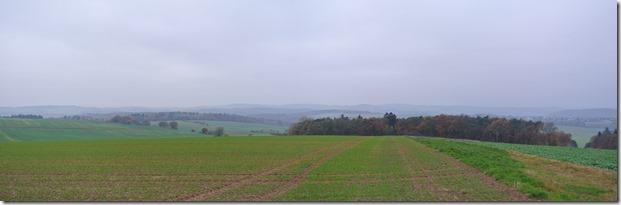 Traumschleife Rabenlay - Eifelblickpanorama