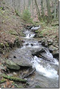 Traumschleife Rabenlay - Baybachzufluss