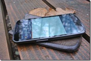 Traumschleife Rabenlay - Mein GPS-Handy
