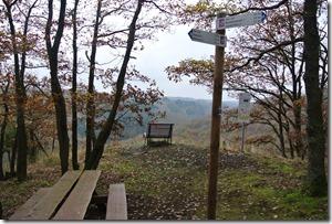 Traumschleife Rabenlay - Aussichtspunkt