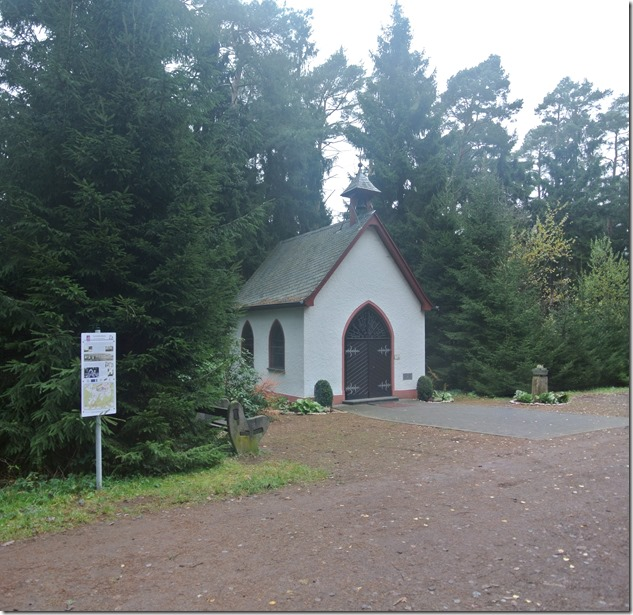 Traumschleife Rabenlay - Waldkapelle