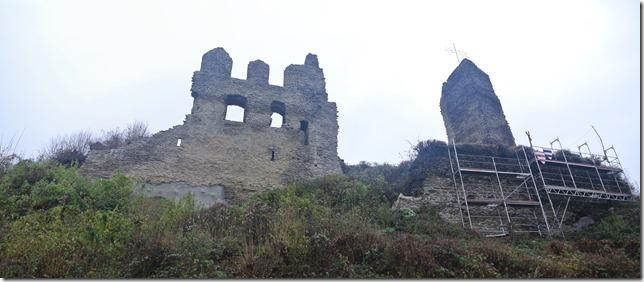 Wäller Tour Iserbachschleife - Iserburg
