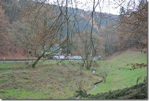 Wäller Tour Iserbachschleife - Thalhauser Mühle