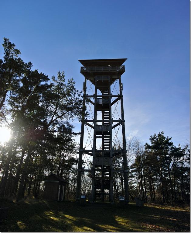 Traumpfad Booser Doppelmaar - Eifelturm