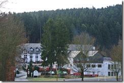 Wäller Tour Eisenbachtal - Blick auf die Studentenmühle
