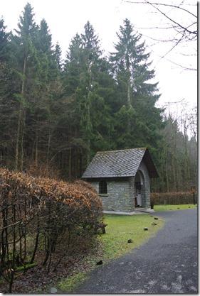 Wäller Tour Eisenbachtal - Bildches Eich