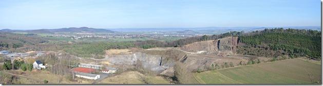 Traumpfad Vulkanpfad - Grube am Büden