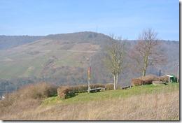Moselsteig Etappe 18 - Aussichtspunkt Plaatskopf