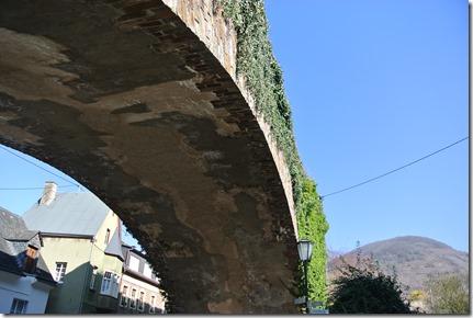 Moselsteig Etappe 18 - Bahndamm