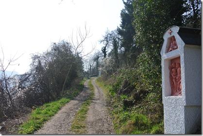Moselsteig Etappe 19.1 - Kreuzweg