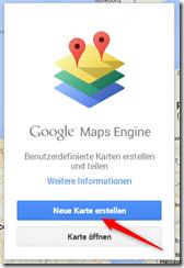 GPS Tracks zusammenführen - Neue Karte erstellen