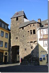 Moselsteig Etappe 19.2 - Altes Thorhaus