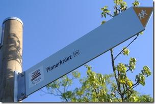 Moselsteig Etappe 19.2 - Zuweg Pinnerkreuz
