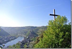 Moselsteig Etappe 19.2 - Das Pinnerkreuz