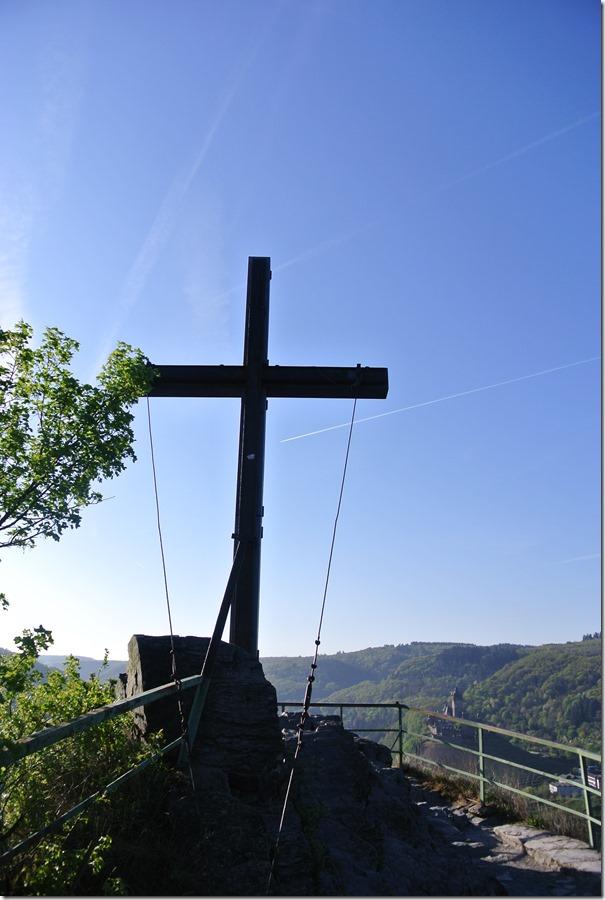 Moselsteig Etappe 19.2 - Pinnerkreuz groß