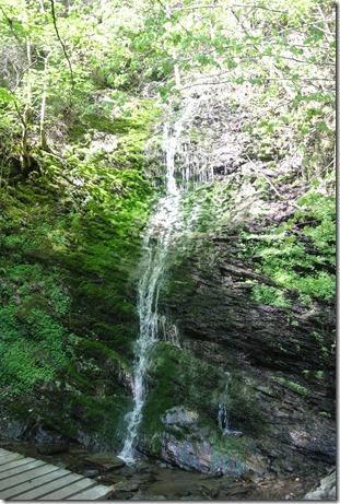 Moselsteig Etappe 19.2 - Wasserfall im Dortebachtal