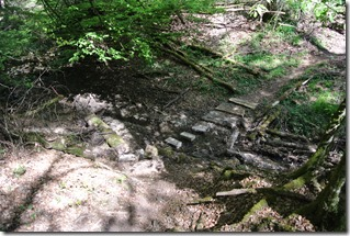 Moselsteig Etappe 19.2 - Übergang Fellerbach
