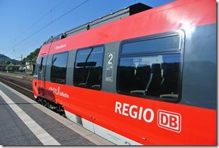 Moselsteig Etappe 23 - Moseltalbahn