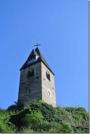 Moselsteig Etappe 23 - Glockenturm