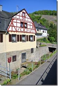 Moselsteig Etappe 23 - Mühlen im Mühlental