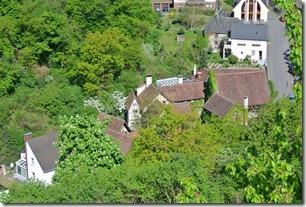 Moselsteig Etappe 23 - Alte Mühle Hoerth