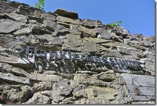 Moselsteig Etappe 23 - Flankeneckturm