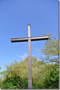 Moselsteig Etappe 23 - Kreuz
