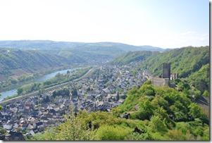 Moselsteig Etappe 23 - Niederburg und Kobern-Gondorf