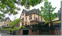 Moselsteig Traben-Trarbach - Reil - Hotel Villa Melsheimer