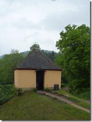 Moselsteig Etappe Reil - Zell (Mosel) - Kapelle