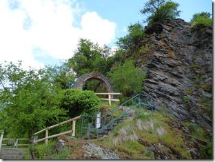 Moselsteig Traben-Trarbach - Reil - Starkenburg