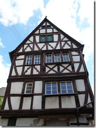 Moselsteig Traben-Trarbach - Reil - Winzerhaus in Enkrich