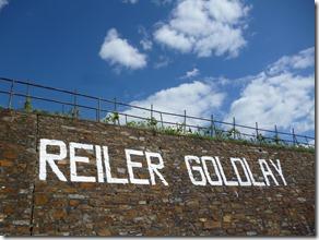 Moselsteig Traben-Trarbach - Reil - Reiler Goldlay