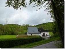 Traumschleife Oberes Baybachtal - Layenmühle