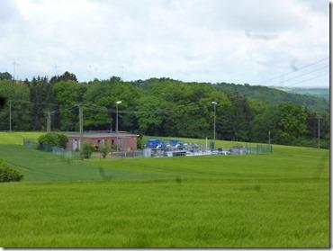 Traumschleife Oberes Baybachtal - die Pumpstation